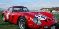 Автомобиль Ferrari продан за рекордные 32 млн долларов