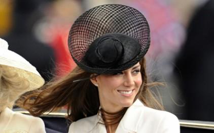 Супруга принца Уильяма в США признана «локомотивом моды» в мире