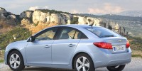 Chevrolet - лидер по продажам в Португалии