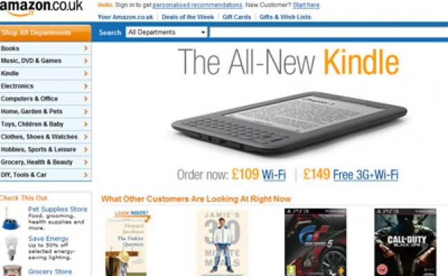 Покупки из Amazon доставят бесплатно