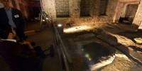 Италия: жилище VI века обнаружили в Риме