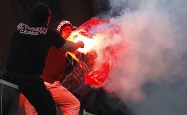 За погромы сербов ответит Итальянская федерация футбола?
