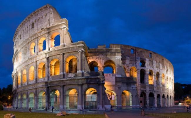Туристы увидят третье кольцо римского Колизея