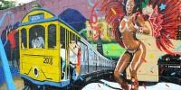 Римские власти заключают пакт с уличными художниками