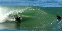 Первый в Европе заповедник по серфингу - в Эрисейре?