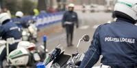 Полиция Италии не будет предупреждать водителей