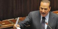 Берлускони теряет популярность