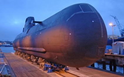 В Португалии появится вторая подводная лодка