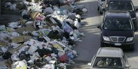 ЕС следит за неапольской «мусорной проблемой»