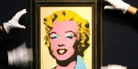 Полиция изъяла более ста подделок картин знаменитых художников