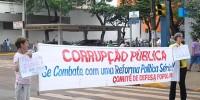 Португалия стала чуть менее коррумпированной