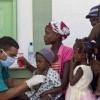 Испания отправила на Гаити самолёт с гуманитарной помощью