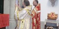 Пастырский визит в Португалию архиепископа Иннокентия