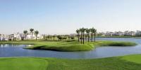 Недвижимость на гольф-курортах Испании - вполцены