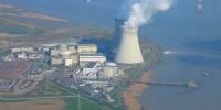 На АЭС в Бельгии произошла авария