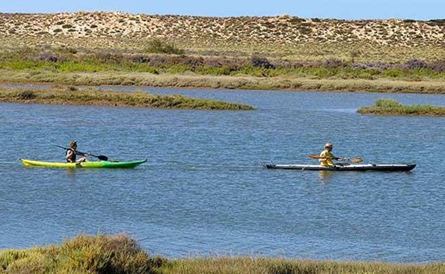 Португалия: Algarve Nature Week