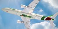 Италия: Alitalia отменила 60% рейсов на 23 февраля