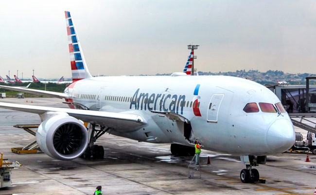 Названы самые популярные в мире авиакомпании