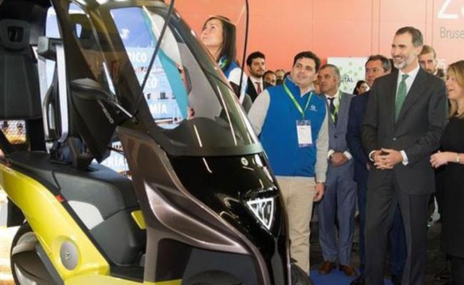 В Испании открылась выставка технологий Andalucía Digital Week