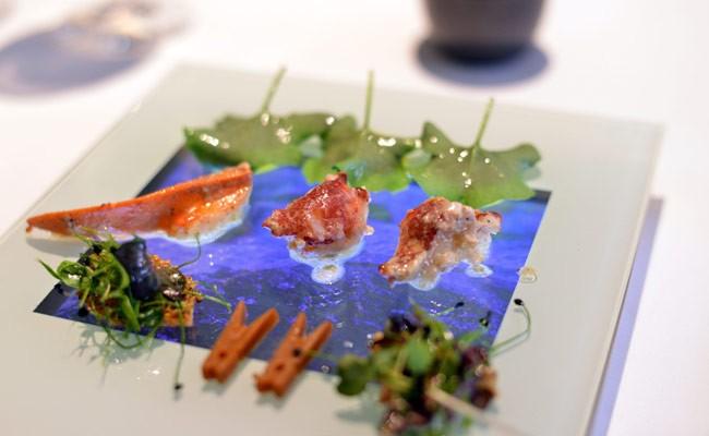 Шесть испанских ресторанов попали в мировой топ-100