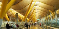 Попасть в Испанию можно только через пять аэропортов