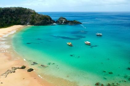 Туристы выбрали лучший пляж мира