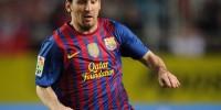 «Барселона» обыграла «Гранаду» в матче чемпионата Испании по футболу