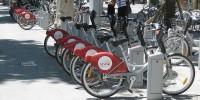 Испания: Барселона - город велосипедистов