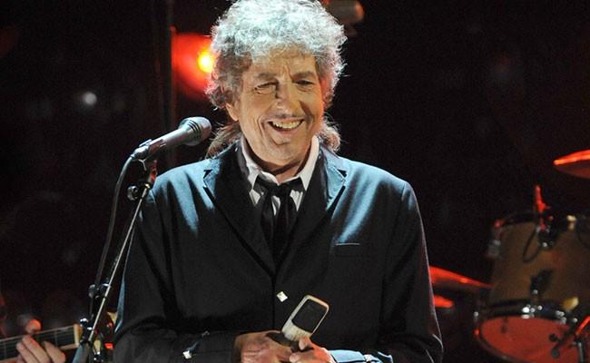 Испания: Боб Дилан даст концерт в Барселоне
