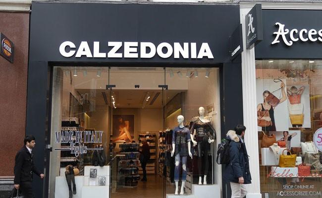 Италия: заводы компании Calzedonia переходят на выпуск масок и халатов