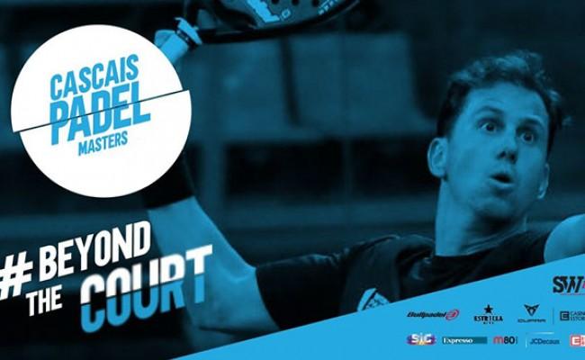 Португалия: Cascais Padel Masters перенесен из-за Covid-19