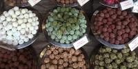 Италия: праздник шоколада в Милане