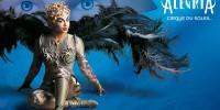 Испания: Cirque du Soleil привез на Майорку шоу Alegría