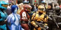 Португалия: Фестиваль Comic Con в Порту