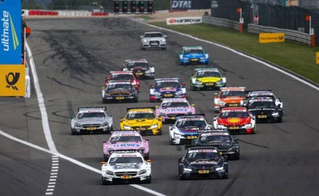 Италия: DTM проведет ночные гонки в Мизано