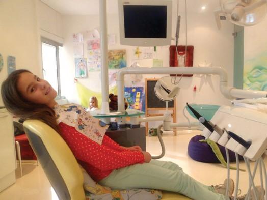 Clínica Dentária do Dr. Jaime Lancastre