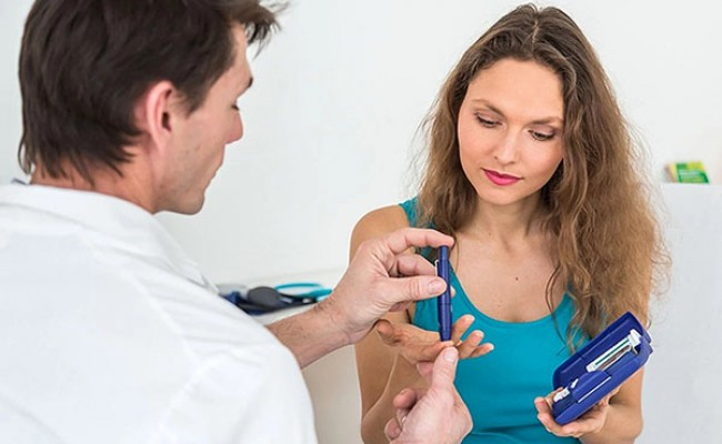 Генетики обещают вылечить диабет