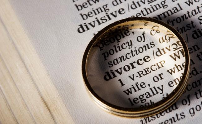 Италия: закон о быстром разводе вступил в силу