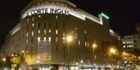 Испания: El Corte Inglés закрывает магазин на бульваре Рамбла