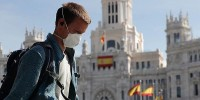 Испания откроет границы со странами Шенгена