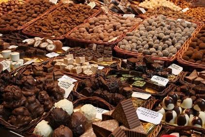 Италия: фестиваль шоколада открылся в Перудже