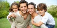 В Италии официально вернули определения «мать» и «отец»