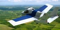 Производство летающих автомобилей начинается в США