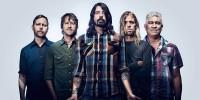 Foo Fighters приедут а Португалию
