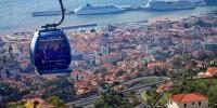 Еврокомиссия раскритиковала налоговые льготы на Мадейре