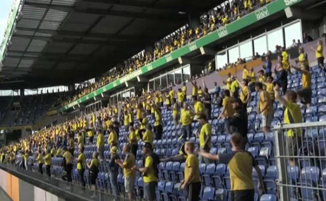 Испания: болельщики вернутся на стадионы