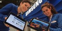 Samsung представила полноразмерную модель планшета Galaxy Tab 2
