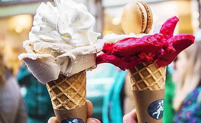 Объем потребления мороженого в Италии снизился на 20%