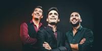 Португалия: концерт группы Sangue Ibérico