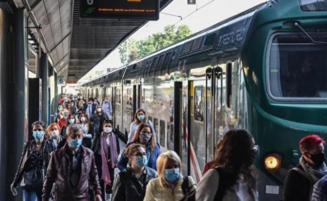 Власти Италии продлевают «масочный» режим